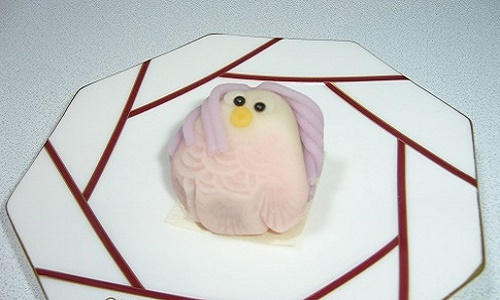 アマビエお菓子